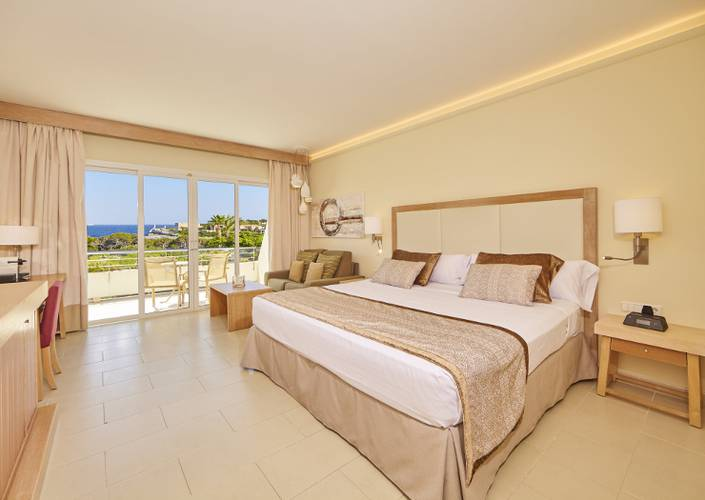 Chambre Double Blau Privilege PortoPetro Beach Resort & Spa Majorque