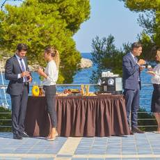 Coffee breaks blau portopetro beach resort & spa majorca