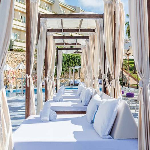 August, september and october at half price! blau portopetro beach resort & spa majorca