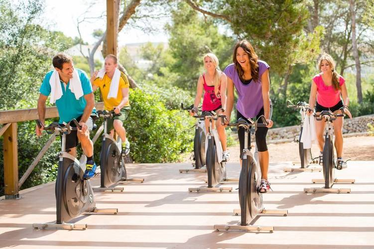 Activities blau portopetro beach resort & spa majorca