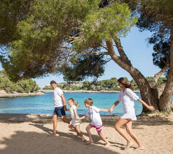 Day pass blau portopetro beach resort & spa majorque