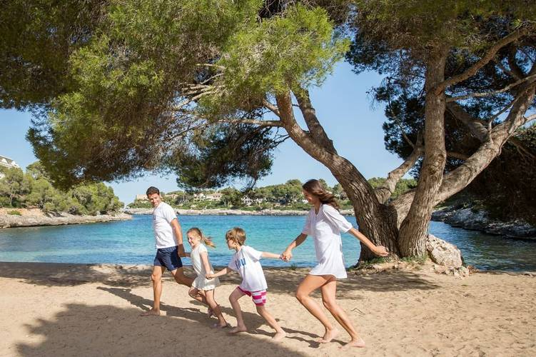 Outdoors blau portopetro beach resort & spa majorca