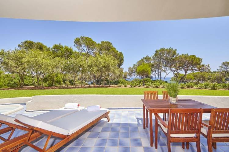 Hotel blau portopetro beach resort & spa majorca