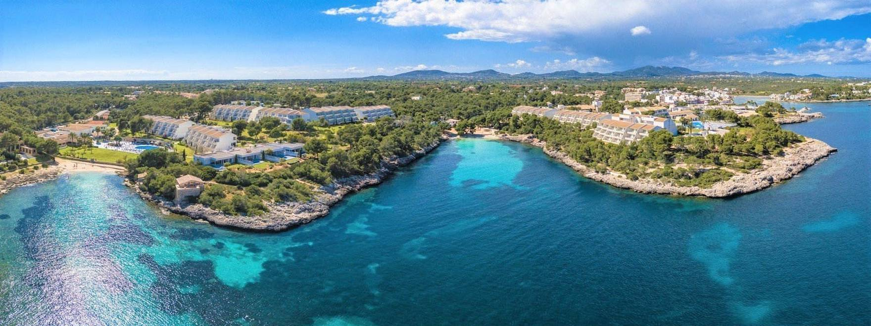 blau portopetro beach resort & spa majorca
