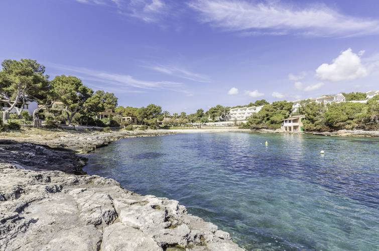 Beach blau portopetro beach resort & spa majorca