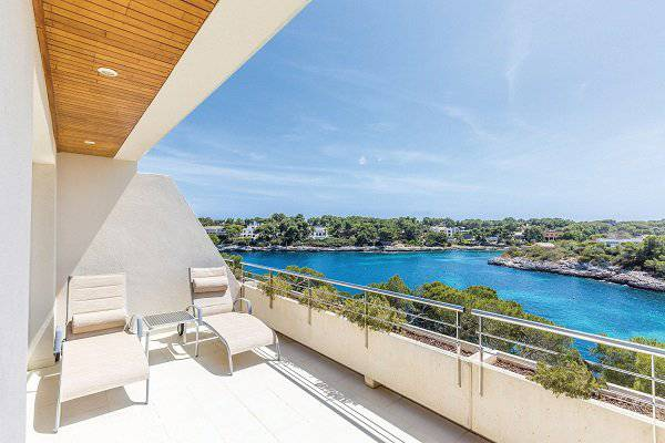Rooms & suites blau portopetro beach resort & spa majorca