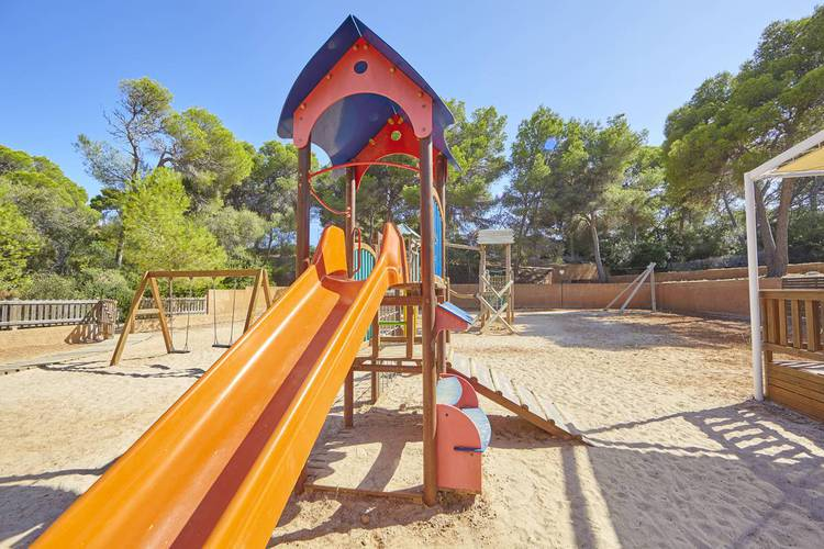 Playground blau portopetro beach resort & spa majorca