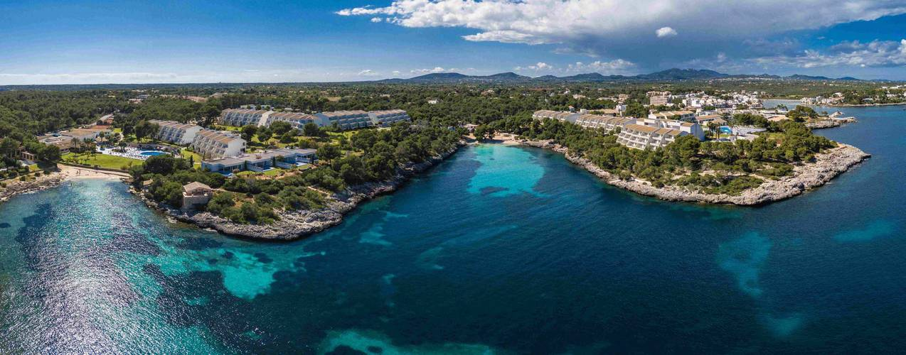 Blau Privilege Porto Petro Beach Resort - Mallorca -